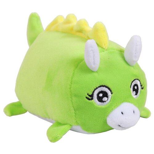 Купить Мягкая игрушка Cuties Динозаврик, 13 см, ABtoys, Мягкие игрушки