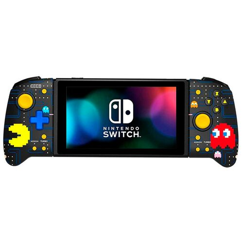 Контроллеры Hori Split Pad Pro для Nintendo Switch – Pac-Man Limited Edition (NSW-302U)