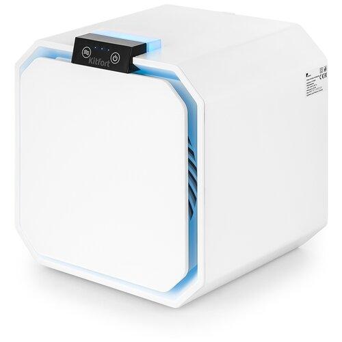 Очиститель воздуха Kitfort КТ-2822, белый