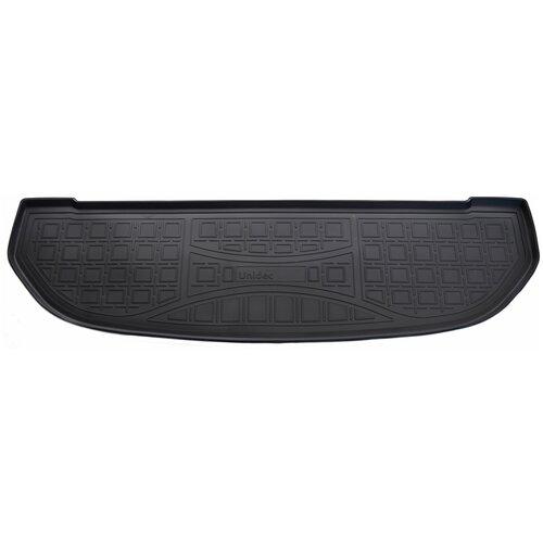 Коврик багажника NorPlast NPA00-T43-652 черный коврик багажника norplast npa00 t43 652 черный