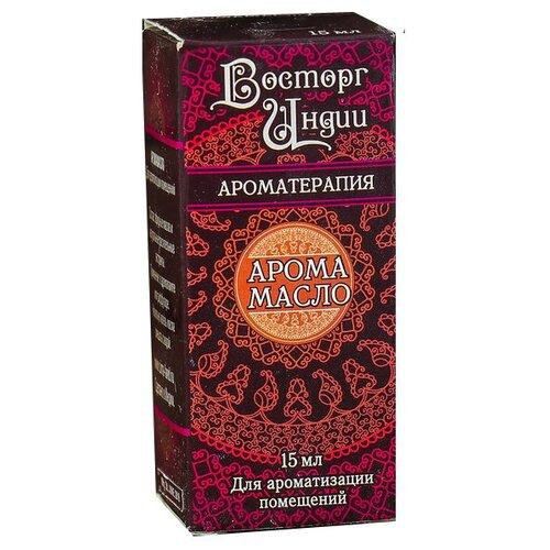 Восторг Индии ароматическое масло Арбуз, 15 мл
