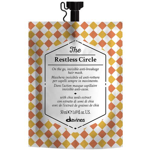 Купить Davines The Circle Chronicles Маска-суперфуд для неугомонных волос, 50 мл