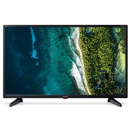 Фото - Телевизор Sharp 32CB3E 32, черный телевизор sharp 32cb3e 32 черный