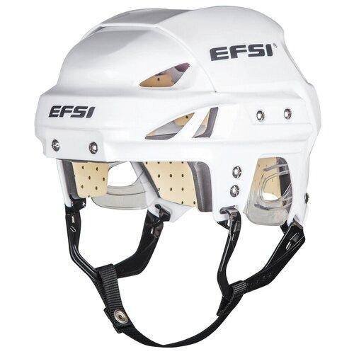 Шлем хоккейный ЭФСИ NRG 550VN M белый