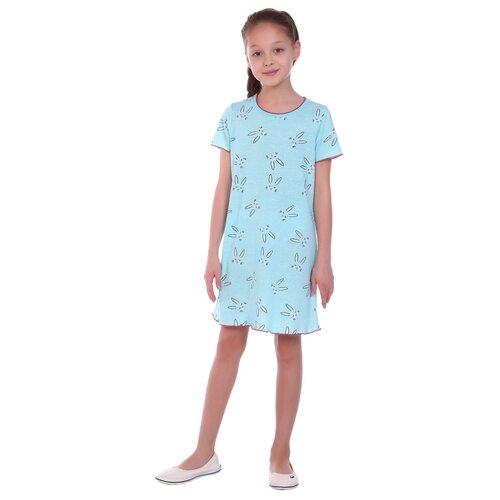 Купить Туника для девочек У254З (128 рост), Toontex, Домашняя одежда