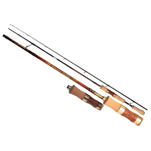 Спиннинг Kosadaka MUSTANG Light Special (SMSTLS180ULT 180 см 1-5 гр)