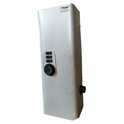 Электрический котел Ресурс ЭВПМ - 4.5