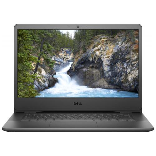"Ноутбук DELL Vostro 3400 (Intel Core i5 1135G7 2400MHz/14""/1920x1080/8GB/1000GB HDD/Intel Iris Xe Graphics/Windows 10 Home) 3400-7541 черный"