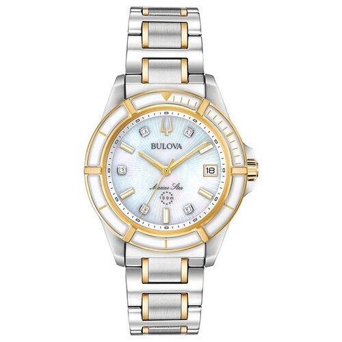 Часы Bulova 98P186