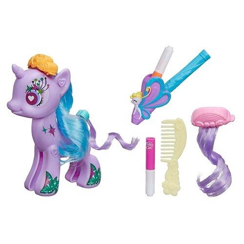 Купить My Little Pony Создай свою пони B3591, Игровые наборы и фигурки