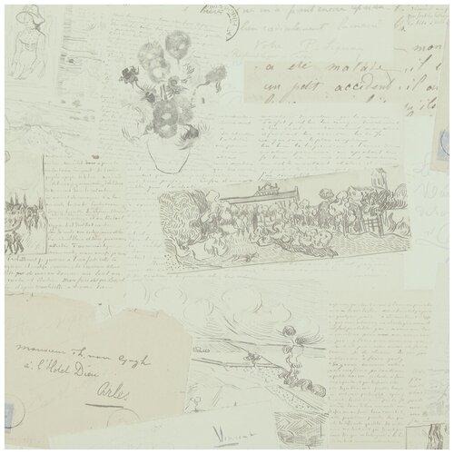 Обои Bn International, коллекция Van Gogh, арт. BN 17200