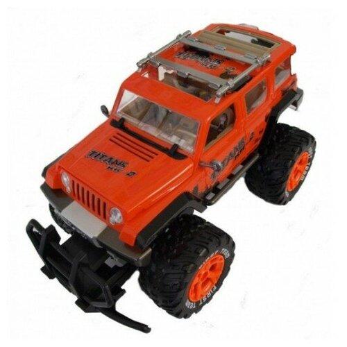 Радиоуправляемый внедорожник Jeep Wrangler Hurricane Winyea W3809 набор winyea call of life w7001