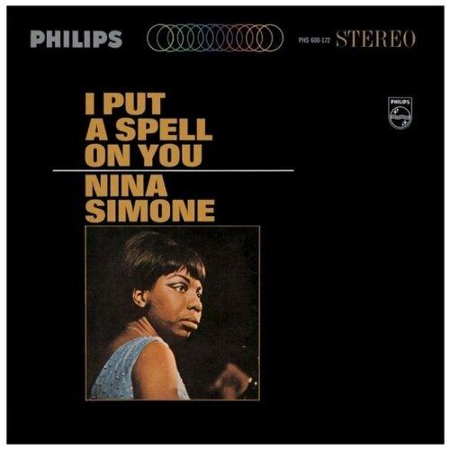 Виниловая пластинка. Nina Simone. I Put A Spell On You (LP) недорого