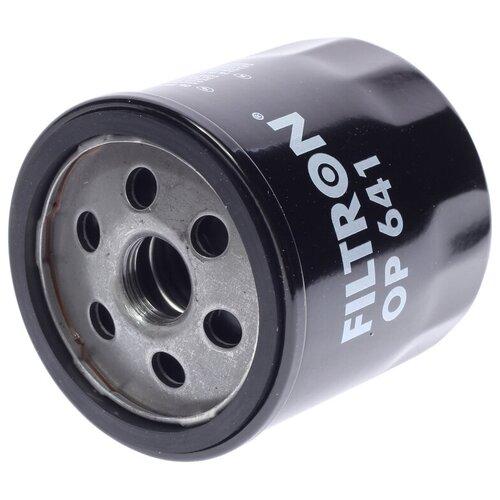 Масляный фильтр FILTRON OP 641 масляный фильтр filtron op 643 3