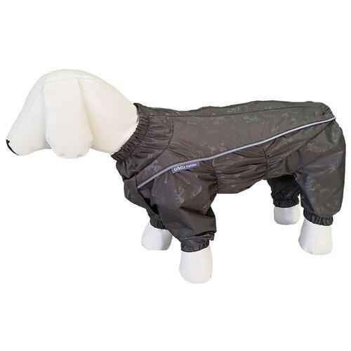 OSSO FASHION дождевик для собак маленьких пород хаки для мальчиков (25-2) полотенце шарф охлаждающее для людей osso fashion 25 х 90 см