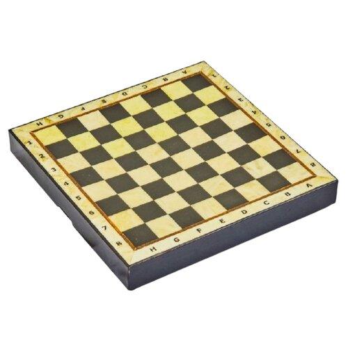 Amber-регион Шахматная доска-ларец средняя