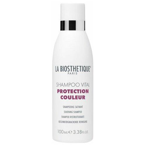 La Biosthetique шампунь Vital Protection Couleur для окрашенных нормальных волос, 100 мл недорого