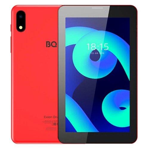 Планшет BQ 7055L Exion One, красный