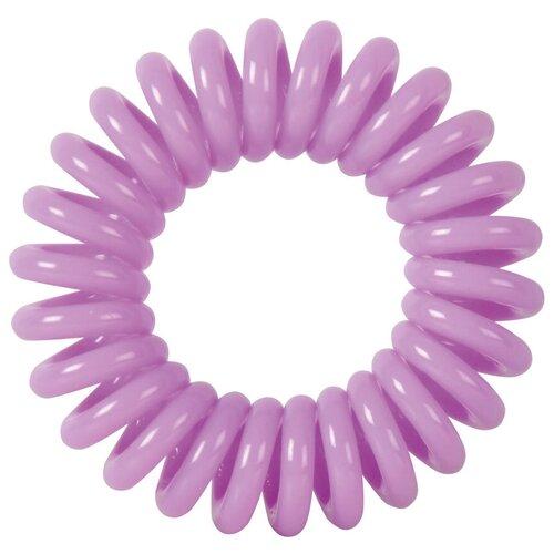 Купить Резинка DEWAL Пружинка 3 шт. фиолетовый