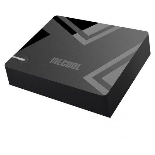Медиаплеер MECOOL K5 DVB-T2/S2/C2