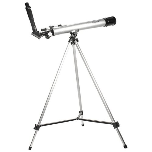Телескоп Sturman F60050M серебристый