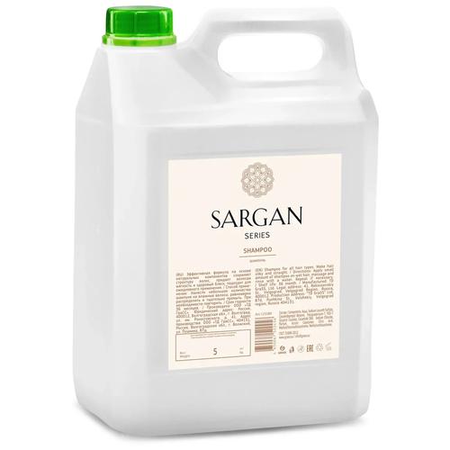 Grass шампунь Sargan для волос, 5 л