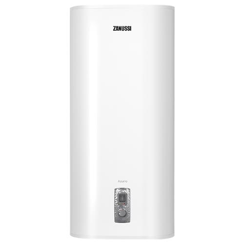 Накопительный электрический водонагреватель Zanussi ZWH/S 30 Azurro белый