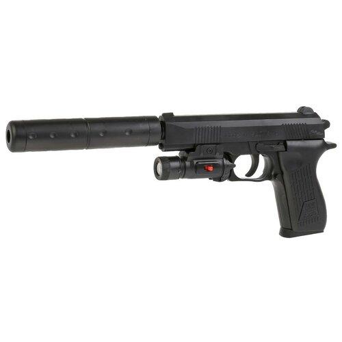 Игрушка Пистолет Shantou Gepai (100000229) пистолет shantou gepai call of