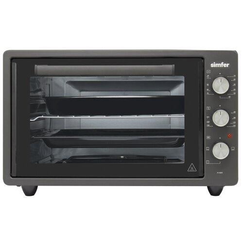 мини печь simfer m3540 Мини-печь Simfer Albeni Plus M4201, черный