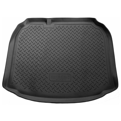Фото - Коврик багажника NorPlast NPL-P-05-01 черный коврик багажника norplast npl p 83 05 черный