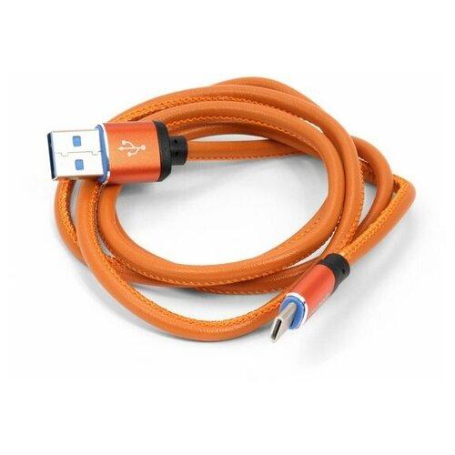 Фото - Кабель синхронизации Ritmix RCC-435 USB Type-C (100 см) 2.5A кабель ritmix rcc 430qc type c usb 1 м black