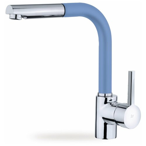 Фото - Смеситель для кухни (мойки) TEKA ARK 938 (цвет) голубой смеситель для кухни мойки teka mtp 978