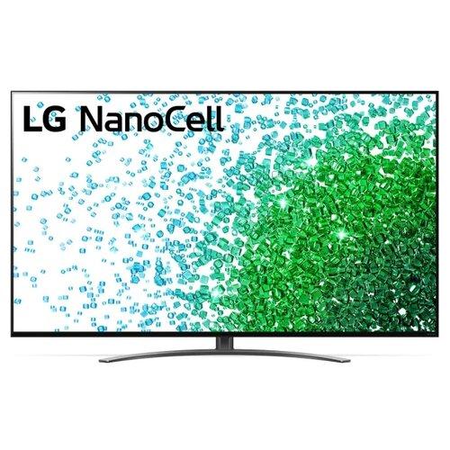 Телевизор NanoCell LG 50NANO816PA 50