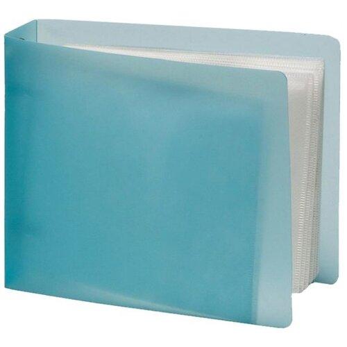 Папка ProfiOffice 1001-007032, голубой
