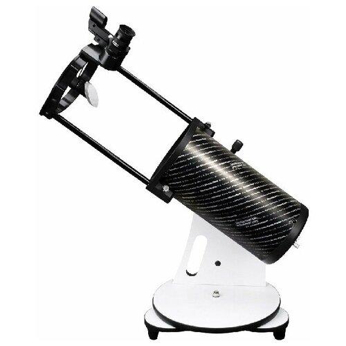 Телескоп Sky-Watcher Dob 130/650 Heritage Retractable черный