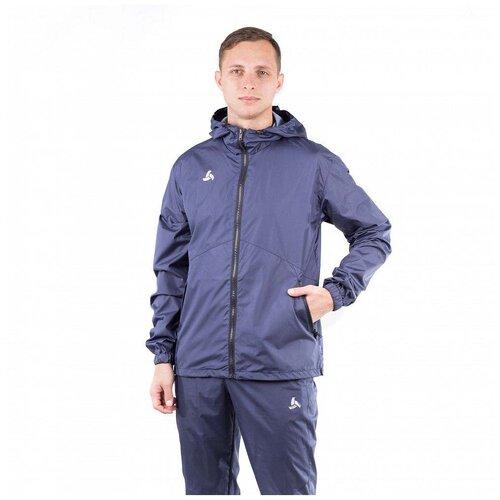 Костюм спортивный мужской REBORN R130 5050 WINRAIN SUIT цвет синий размер 3XL