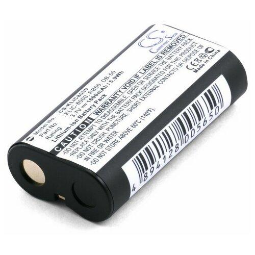 Аккумулятор для фотоаппарата Kodak DB-50 KLIC-8000