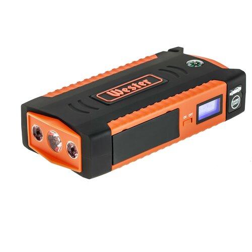 Пусковое устройство Wester Zeus 600 черный / оранжевый