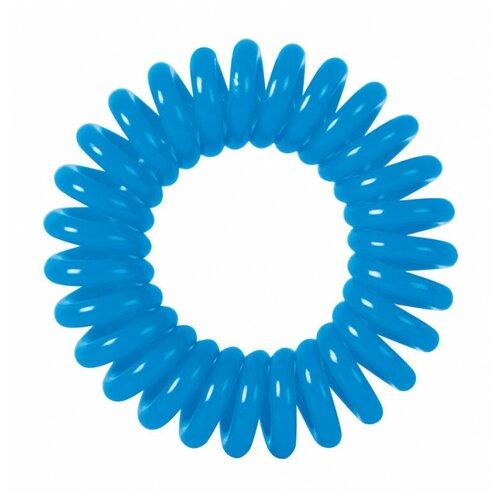 Купить Резинка DEWAL Пружинка 3 шт. синий