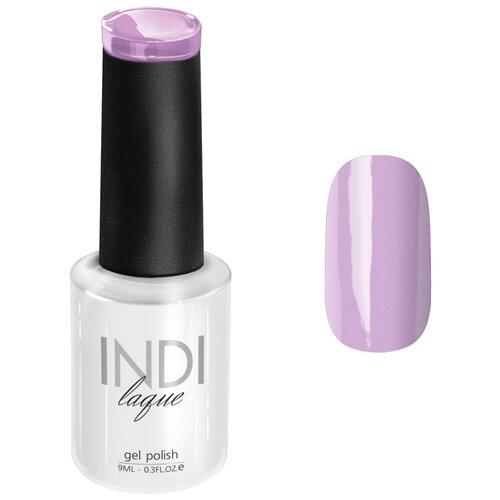 Купить Гель-лак для ногтей Runail Professional INDI laque классические оттенки, 9 мл, 3730