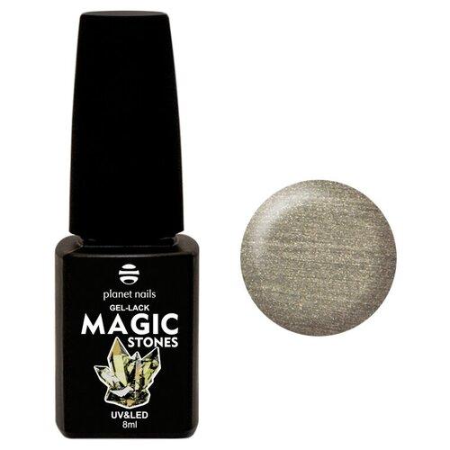 Купить Гель-лак для ногтей planet nails Magic Stones, 8 мл, 820