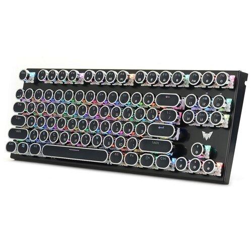 Клавиатура компьютерная игровая CROWN CMGK-901