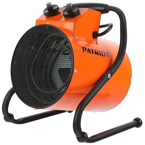 Фото - Электрическая тепловая пушка PATRIOT PT-R 2 (2 кВт) электрическая тепловая пушка wwq tb 2k1 2 квт