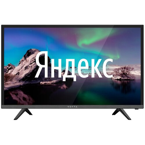 Телевизор VEKTA LD-24SR4815BS 23.6