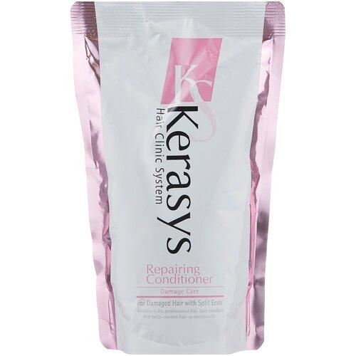 Купить KeraSys Кондиционер для волос Восстанавливающий, 500 мл