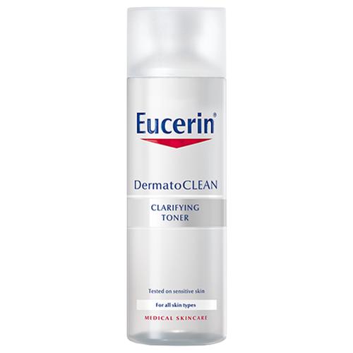 Eucerin Тоник очищающий DermatoClean Clarifying, 200 мл недорого