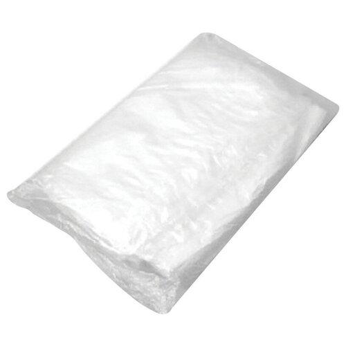 Пакет OfficeClean ПНД, 14х32 см, 7 мкм прозрачный 500 шт. пакет майка officeclean звёзды пнд 30х60 см 15 мкм белый 100 шт