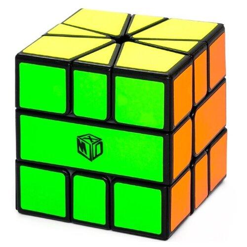 Купить Кубик QiYi X-Man Design Volt Square-1, черный пластик, QiYi MoFangGe, Головоломки