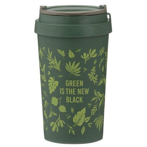 Тамблер TYPHOON Green, 0.38мл green