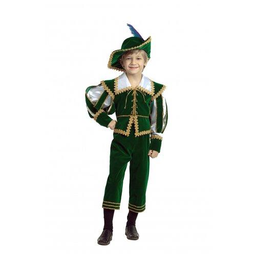 Купить Костюм 'Лорд', размер 146 см., Батик, Карнавальные костюмы